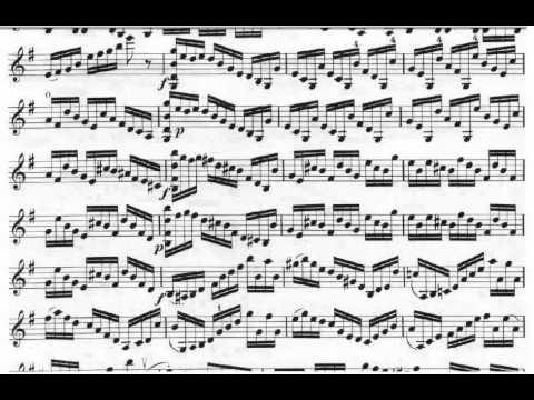 Fritz Kreisler - Mendelssohn Violin Concerto