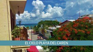 Плайя дель Кармен. Недвижимость в Мексике. Охраняемая резиденция El Cielo