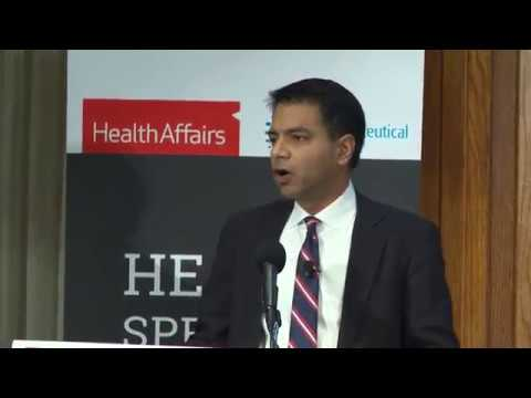 Health Spending: Tackling The Big Issues