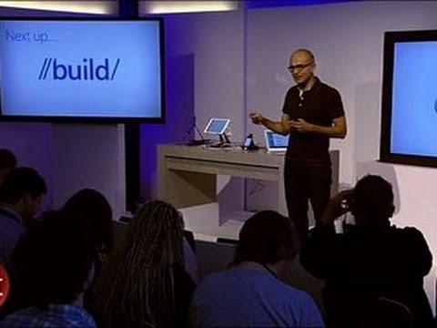 CNET News - Microsoft CEO: Why Microsoft is innovating for Apple