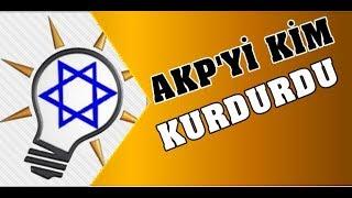 Prof. Dr. Necmettin ERBAKAN AKPyi Kuran, Kurduran Siyonizmdir Kanal Milli Görüş