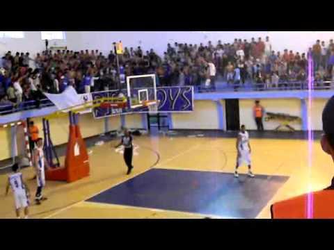 Morocco Full Game Brad Kanis