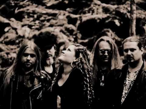 Marenne - The Stone
