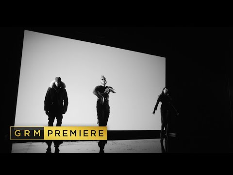 ZieZie - Late Night Text (ft. Ms Banks & Kwengface) [Music Video]   GRM Daily