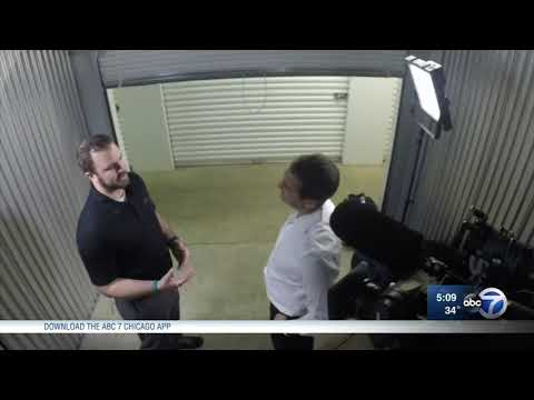 Security experts' tips on keeping your storage unit safe