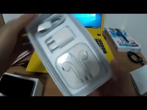 รีวิว Apple Iphone 6 REFURBISHED จาก Lazada Thailand