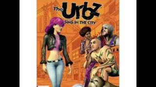 The Urbz Soundtrack