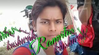 Dil Mera Tod Diya DJ ramvilas Kushwah