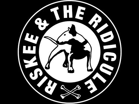 Riskee & The Ridicule - Kaboom! (OFFICIAL VIDEO)