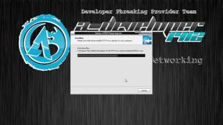 Install HTTP Proxy Injector