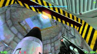 Counter Strike: Condition Zero Walkthrough Secret War [2/2]