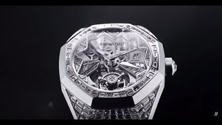 Royal Oak Concept Flying Tourbillon - Audemars Piguet
