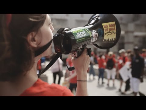 Hiss Golden Messenger - I Need a Teacher (Official Video)