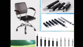 Office Chair Parts Seat Plate Base Replacement Stylish Modern