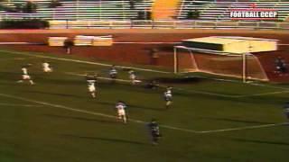 3 Тур Чемпионат СССР 1991 Черноморец Одесса-Динамо Москва 3-0