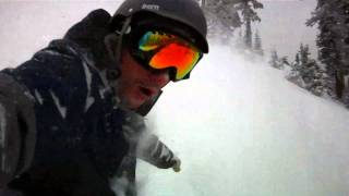 Powder King Opening Day Face Shotssss Thumbnail