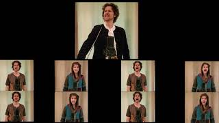 One Day More-Les Misrables (performed by 1 singer)