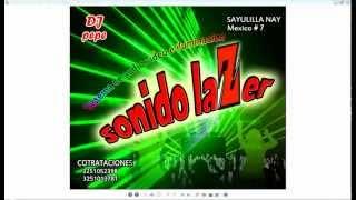 SONIDO LAZER VILLANITOS.wmv
