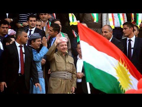 Erbil'e yönelik uluslararası baskı artıyor