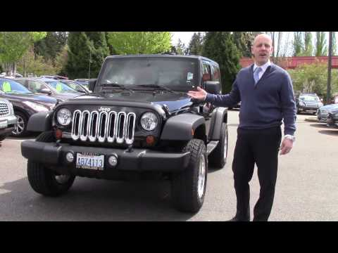 2010 Jeep Wrangler Sport review - Buying a Wrangler? Here's the complete story!