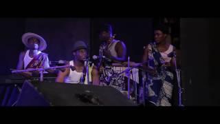 Akadi - Akadi (Festival Togoville Jazz)