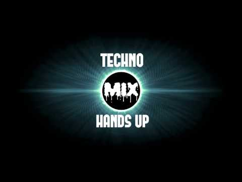 TOP 100 TECHNO 2016 HANDS UP MIX
