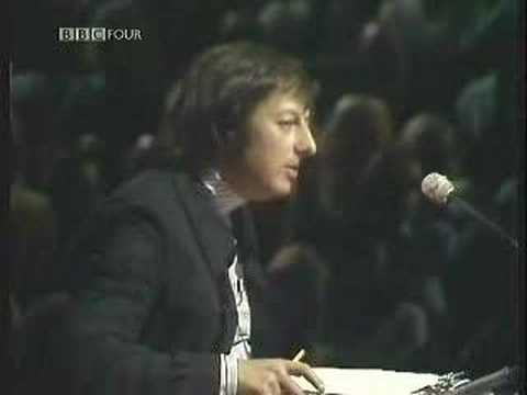 Oscar Peterson Interview with Andre Previn Part 2