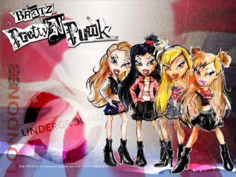 bratzpretty n punk full version youtube
