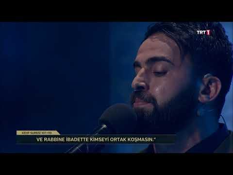 Kur'an-ı Kerim'i Güzel Okuma Yarışması Ramazan Bölümleri - Mustafa Özyılmaz