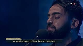 Kur39;anı Kerim39;i Güzel Okuma Yarışması Ramazan Bölümleri  Mustafa Özyılmaz