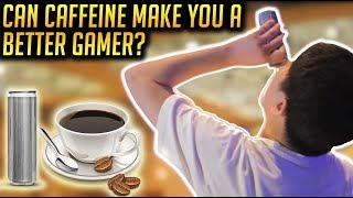 Is Caffeine the Secret to eSports Success? - The Science Behind Caffeine and Pro Gaming