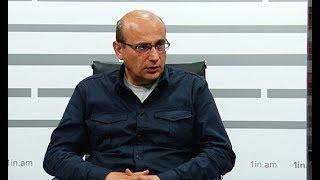Սերժ Սարգսյանը իր կյանքի մայրամուտին հիշելու է այսօրվա ամենամեծ սխալը