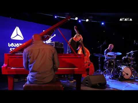 Tbilisi Jazz Festival 2018 - The Bad Plus