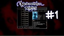 Let's Play Neverwinter Nights (deutsch, abgeschlossen)