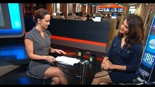 Donna Brazile out at CNN – FishTank