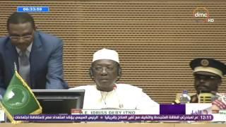 الأخبار - الإتحاد الإفريقي يوافق على عودة المغرب بعد غياب 33 عاماً عن الإتحاد الإفريقي
