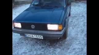 VW JETTA A1