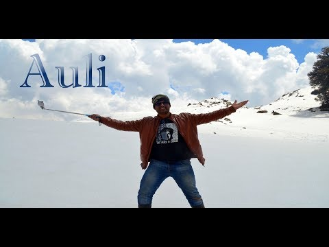 Delhi to Auli Road trip via Rishikesh & Joshimath and snow trek, Uttarakhand