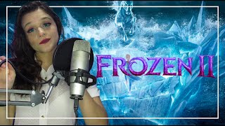 Frozen 2 - Vem mostrar [COVER BRUNA JUSTINO - PTBR]