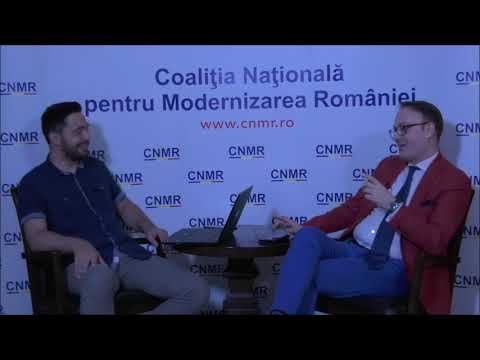 STIRIPESURSE.RO Interviu cu Alexandru Cumpănaşu, preşedintele CNMR