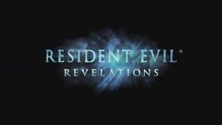 Resident Evil Revelations   серия 1