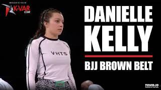 Danielle Kelly // John Bartolo Show