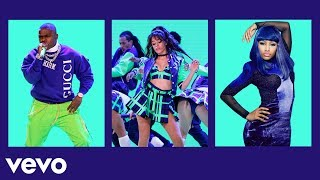 Download Lagu Camila Cabello - My Oh My feat Nicki Minaj DaBaby MASHUP MP3