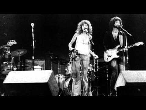Buckingham Nicks  Rhiannon 1974