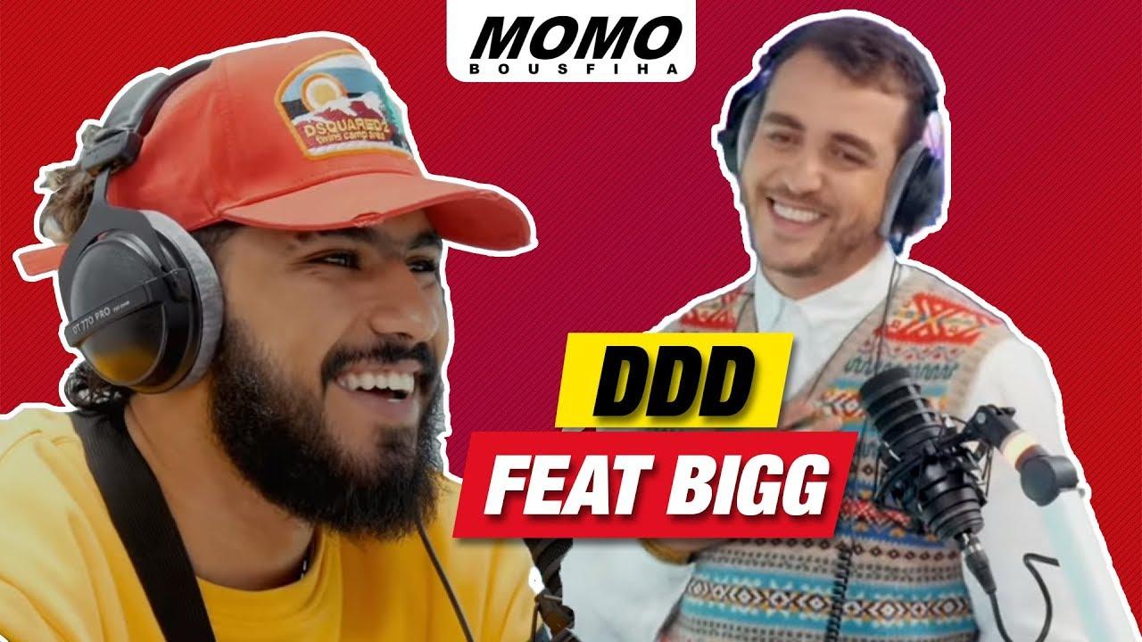 Download ElGrandeToto avec Momo - DDD feat Bigg