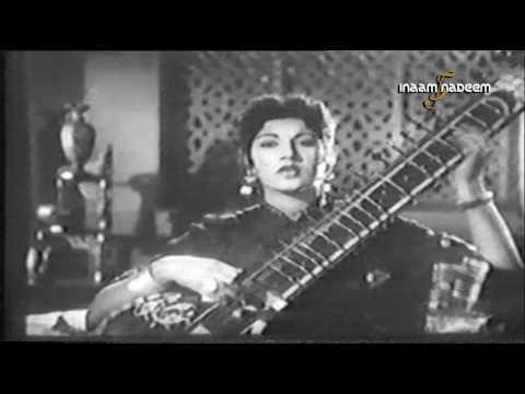 Sanwariya Mann Bhayo Re - Naseem Begum