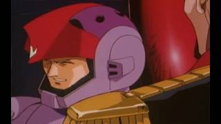 (Mobile Suit Gundam: Encounters in Space) Anavel Gato: Episode 2 - A Baoa Qu
