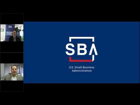 Programas de SBA para Negocios Afectados por el COVID-19