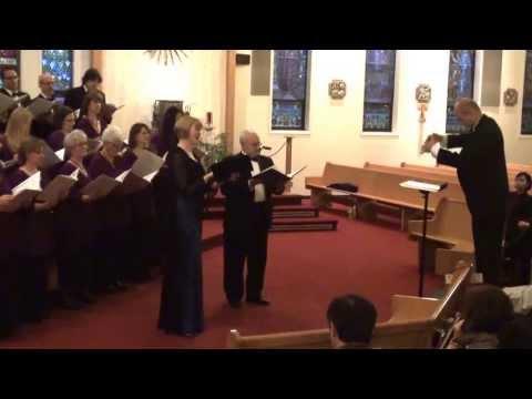 Felix Mendelssohn: Psalm 95 Op 46. ( 1809-1847 ) * 2013-05-25 (04)