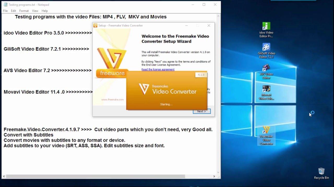 Freemake video converter v 4197 youtube freemake video converter v 4197 ccuart Gallery